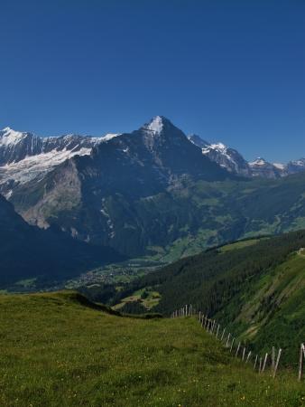 eiger: Impressive Eiger
