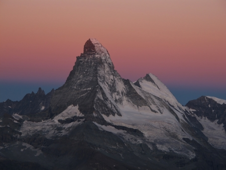Colors Of Nature, Matterhorn photo