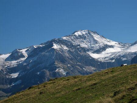 spitzhorn: Beautiful Wildstrubel