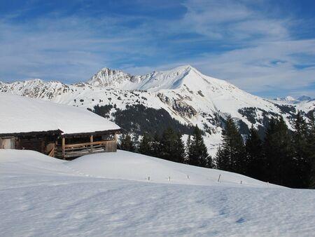oberland: Idyllic Bernese Oberland