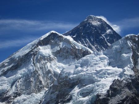 mt: Mt Everest