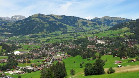 gstaad: Gstaad