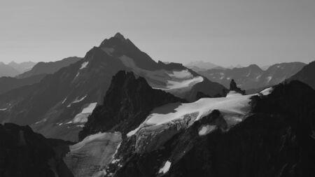 majestic mountain: Majestic mountain Sustenhorn