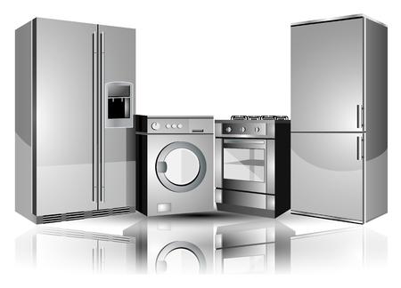 家庭電化製品