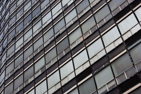 Background of windows, take in Glasgow, industrial area. Good also for conceptual photo