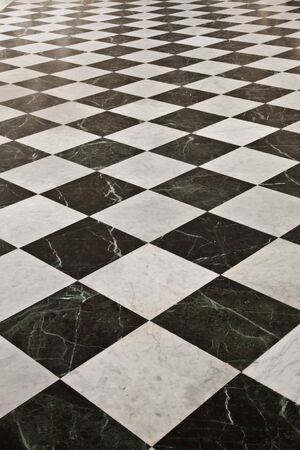 reale: Detail of the floor of Galleria di Diana in Venaria Royal Palace, close to Torino, Piemonte region