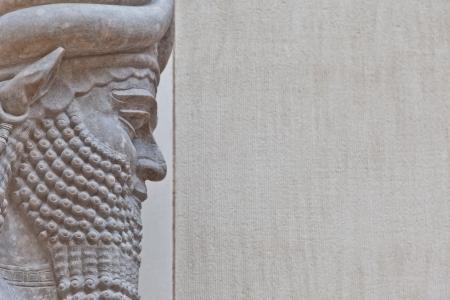 babylonian: Se remonta a 3500 aC, la guerra arte mesopot�mico la intenci�n de servir como una forma de glorificar a los gobernantes poderosos y su conexi�n con la divinidad