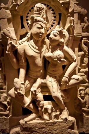 North-East India, X Century A D , Basalt Stock Photo - 14654267