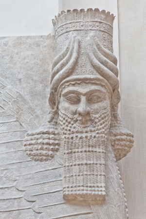 mesopotamian: Dating back to 3500 B.C., Mesopotamian art war intended to serve as a way to glorify powerful rulers and their connection to divinity Editorial