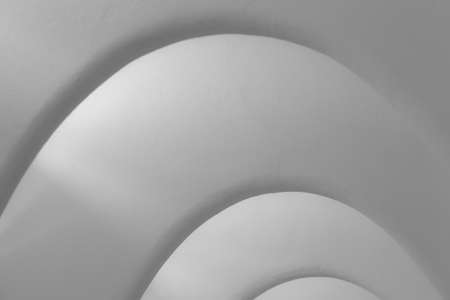 arcs: Image for backgrounds: detail of arcs prospective in a long corridor