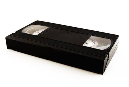video casette 免版税图像