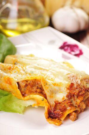 cannelloni photo