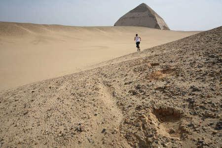 pyramide egypte: Egypte Pyramide