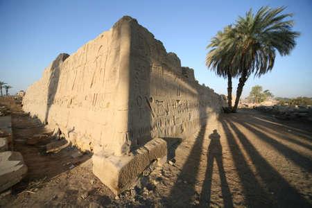 luxor: Luxor Temple