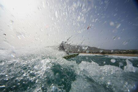 kitesurf: Kitesurf Blasting