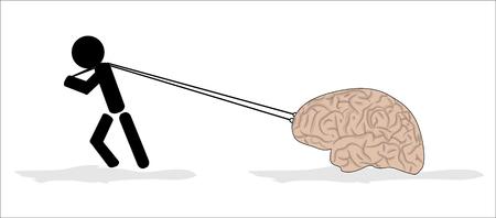 El hombre y el cerebro
