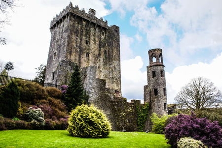 irish culture: Irish castle of Blarney , famous for the stone of eloquence. Ireland