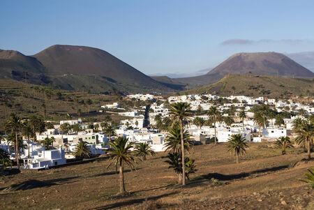 lanzarote: Haria, Lanzarote, Canary Islands, Spain