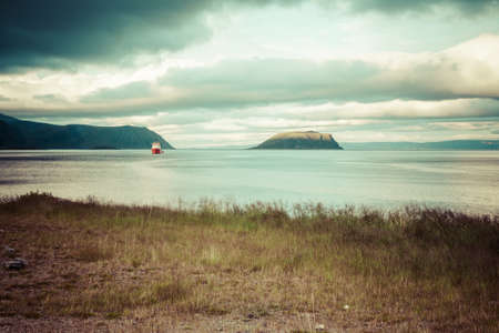 mountain view: North Norway landscapes