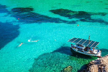 San Miguel - Ibiza - Balearic Islands - Spain photo