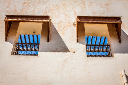 Kairouan window, Tunisia