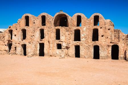 メドニン (チュニジア): 伝統的...