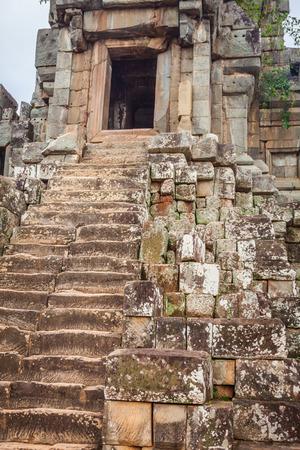 siem: Angkor Wat Temple, Siem reap, Cambodia. Stock Photo