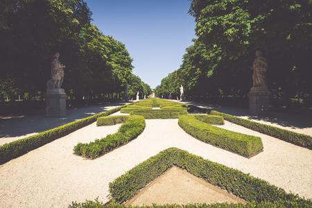 parque del buen retiro: Retiro Park (Parque del Buen Retiro) in Madrid, Spain