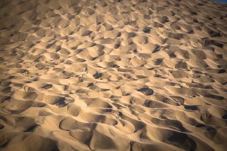 largest: Dune du Pyla - the largest sand dune in Europe, Aquitaine, France
