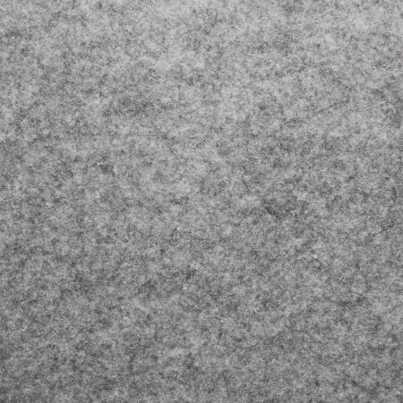 Melange feltro grigio come sfondo o texture.