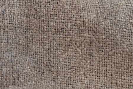 gunny: A texture of sack. Close up Stock Photo