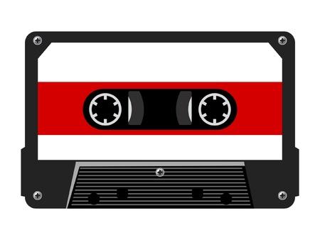cintas: ilustraci�n de la cinta de audio