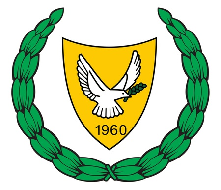 cyprus: Coat of arms of Cyprus