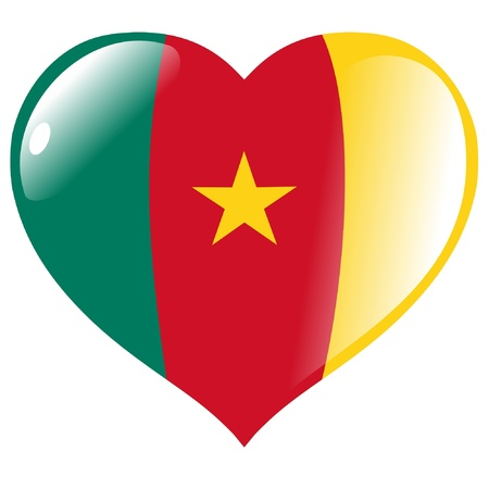 cameroon: Cameroon in heart