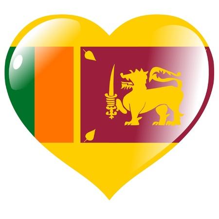 sri: Sri Lanka in heart