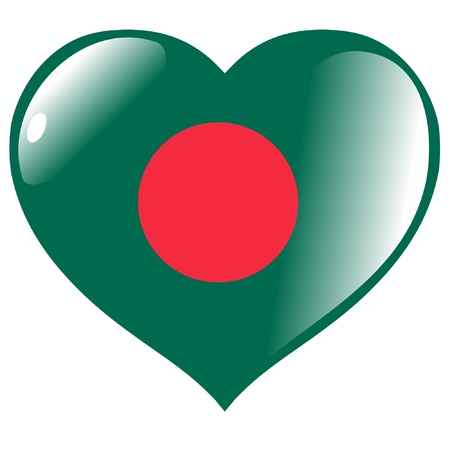 bangladesh: Bangladesh in heart