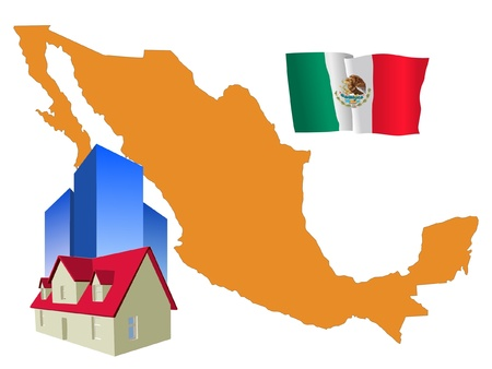 hotel in Mexico