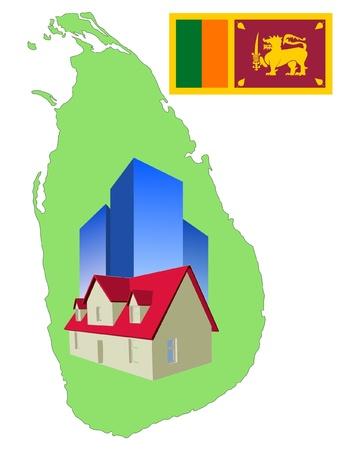 lanka: hotel in Sri Lanka