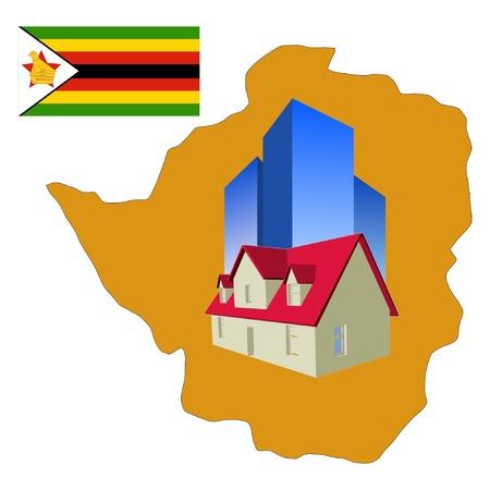 zimbabwe: hotel in Zimbabwe