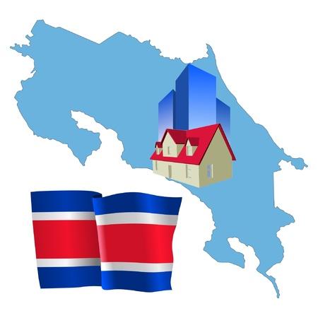 costa rica: hotel in Costa Rica