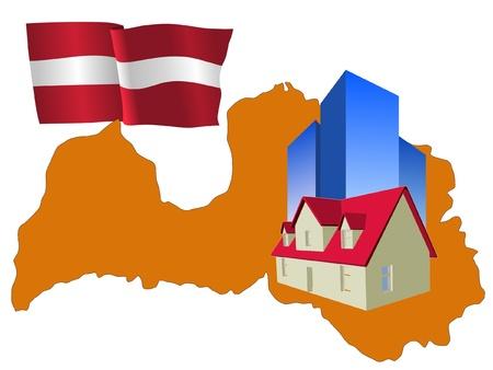 latvia: hotel in Latvia