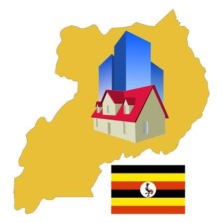 uganda: hotel in Uganda
