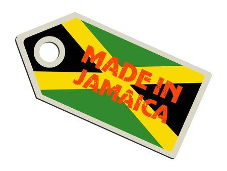 jamaica: Made in Jamaica