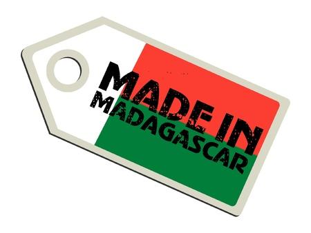madagascar: Made in Madagascar