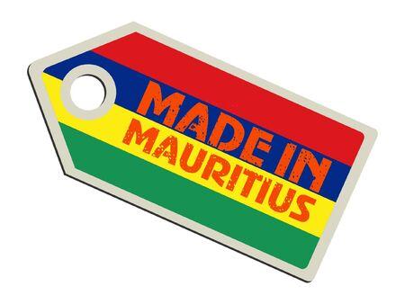 mauritius: Made in Mauritius