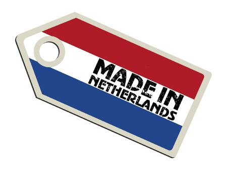 niederlande: Made in Holland