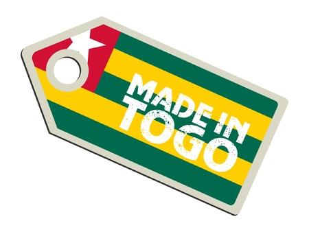 togo: Made in Togo