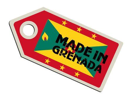 grenada: Made in Grenada