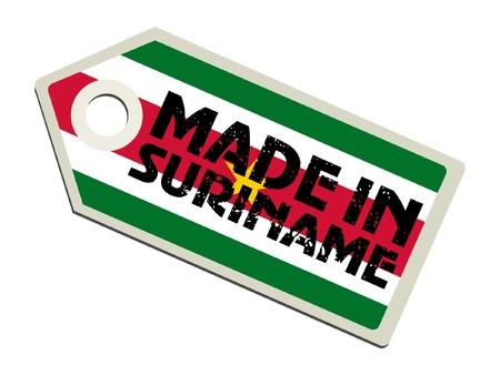suriname: Made in Suriname