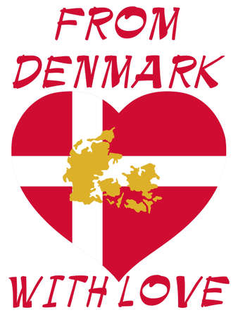 From Denmark with love